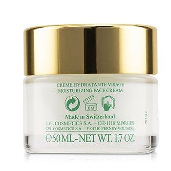 valmont hydra 3 regenetic cream review
