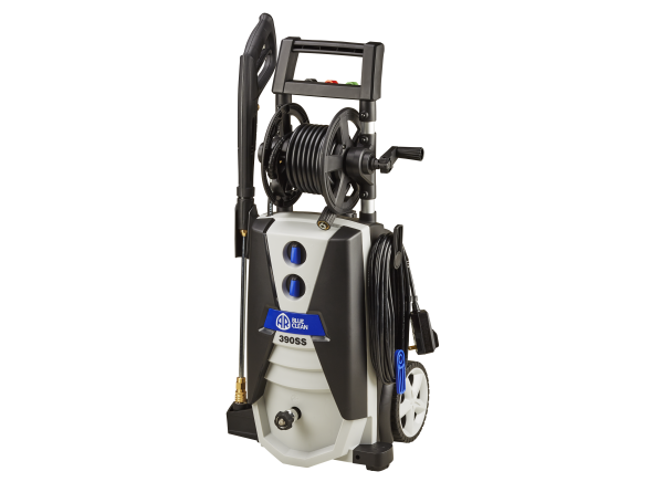 electric power washer reviews consumer reports