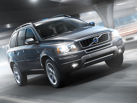 2011 volvo xc90 consumer reviews