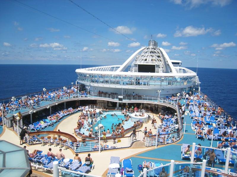 princess cruises shore excursions reviews