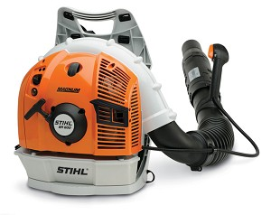 stihl br 350 backpack blower reviews