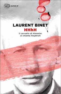 hhhh laurent binet book review
