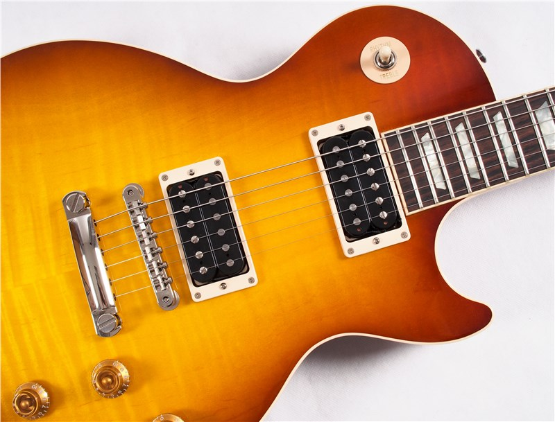 gibson les paul axcess stoptail review