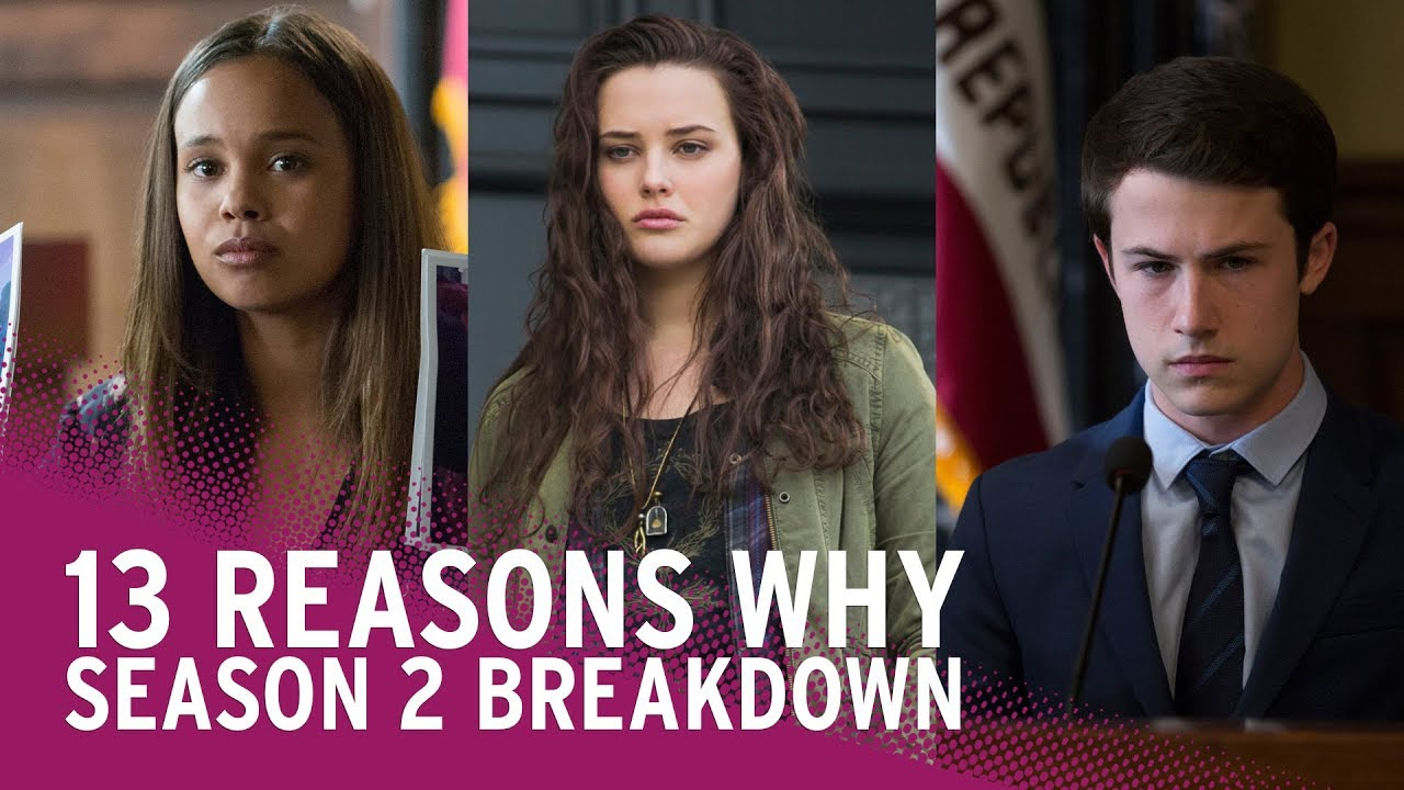 13 reasons why 2 review