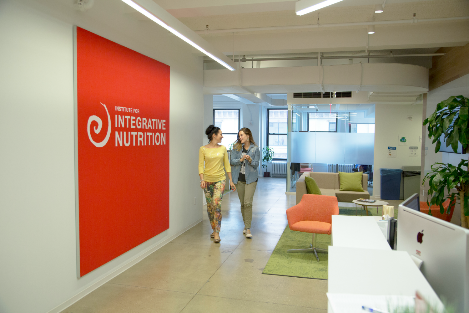 institute for integrative nutrition reviews
