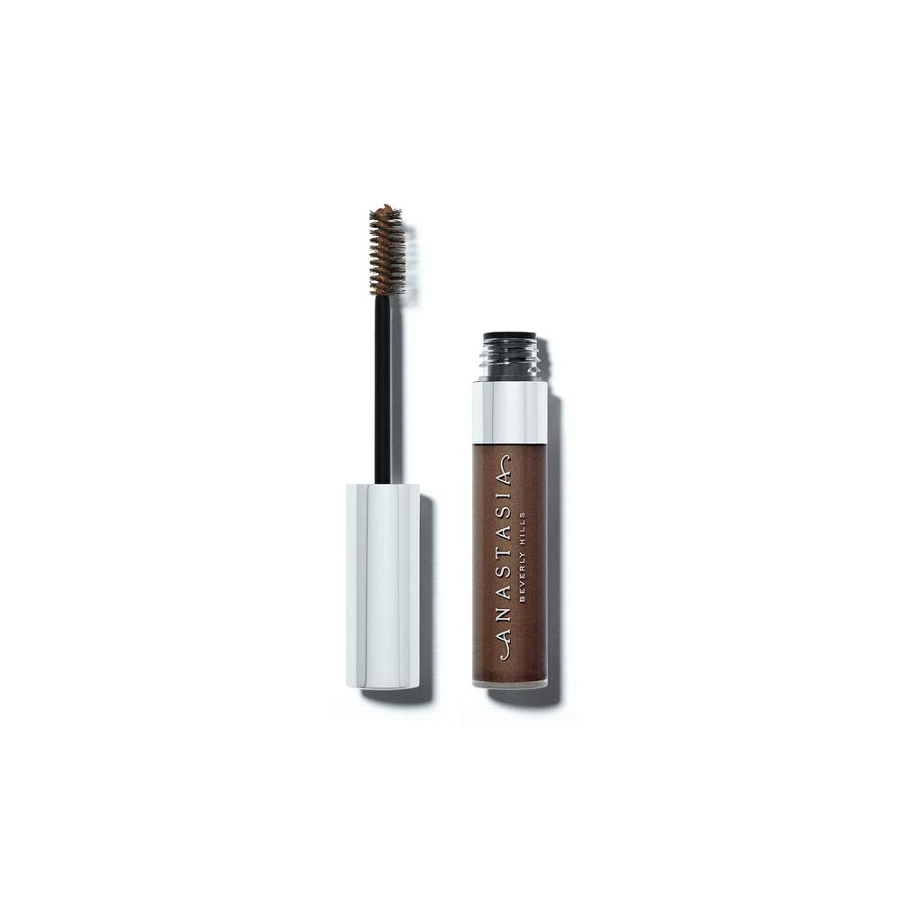 anastasia tinted brow gel brunette review