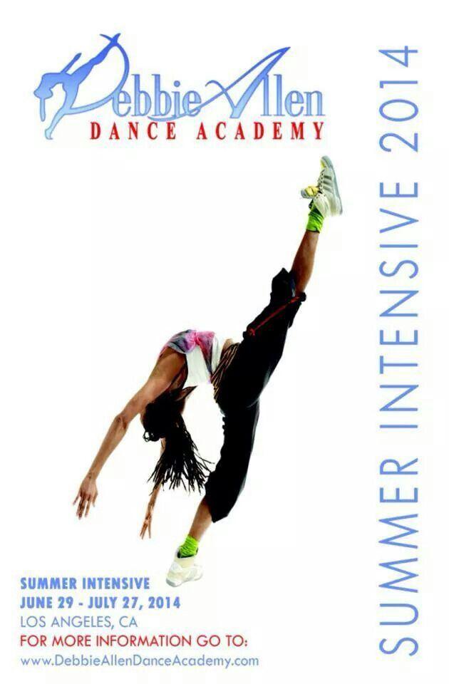 debbie allen dance academy reviews