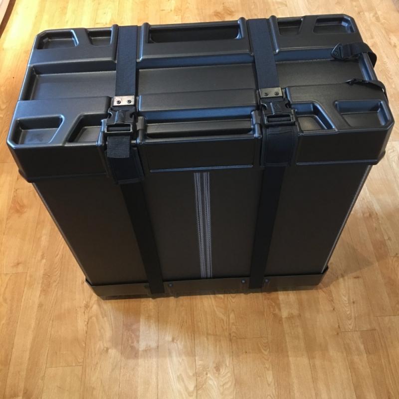 b&w bike box review