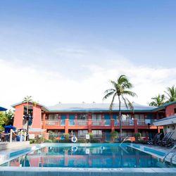 holiday inn sanibel island reviews