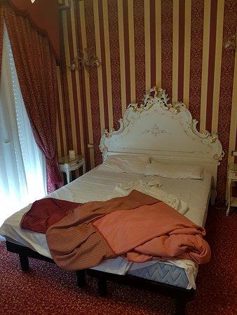 hotel belle arti venice reviews