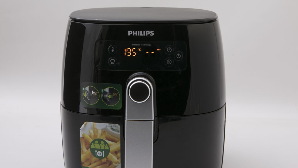 philips turbo star airfryer review