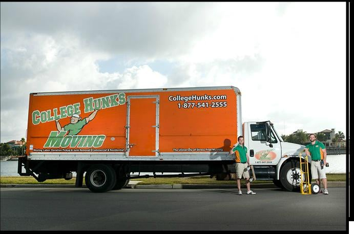 college hunks hauling junk reviews