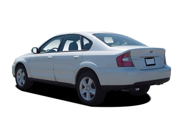 2005 subaru outback 3.0 r vdc limited review