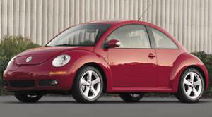 2006 volkswagen new beetle convertible reviews