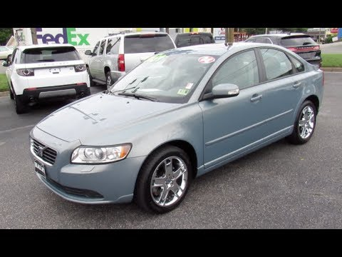 2008 volvo s40 t5 review