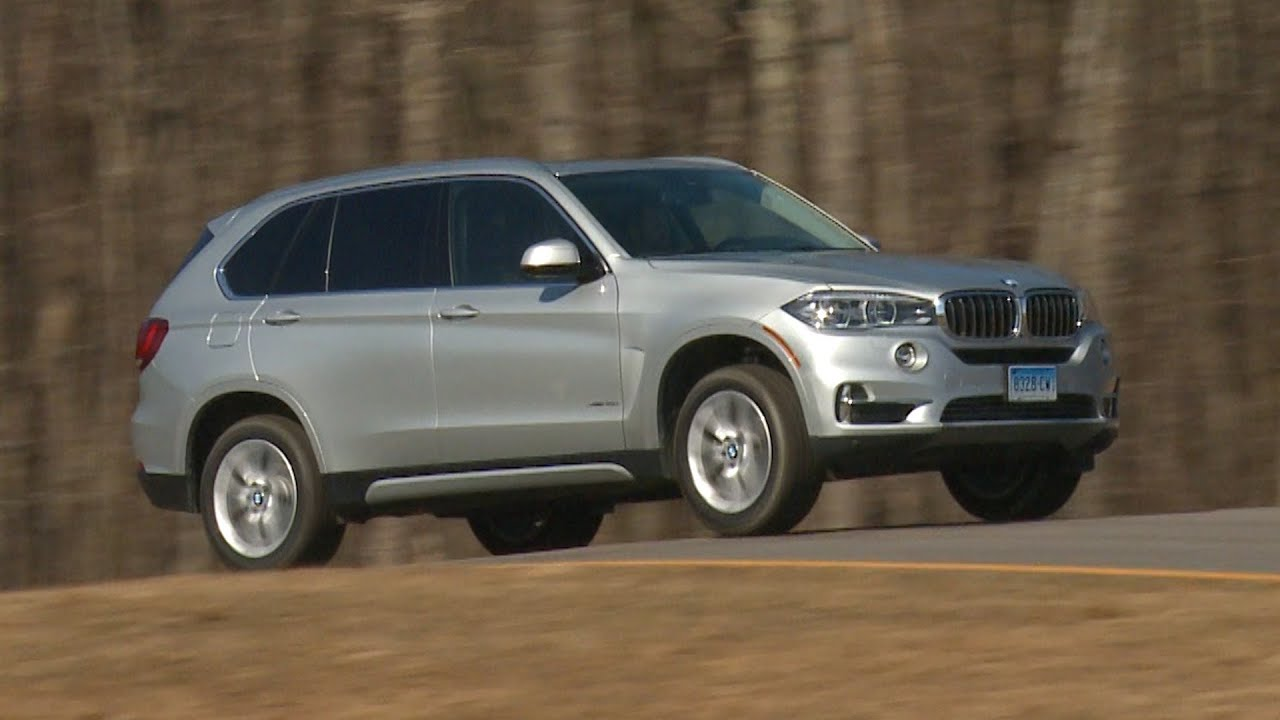 2014 bmw x5 35d review
