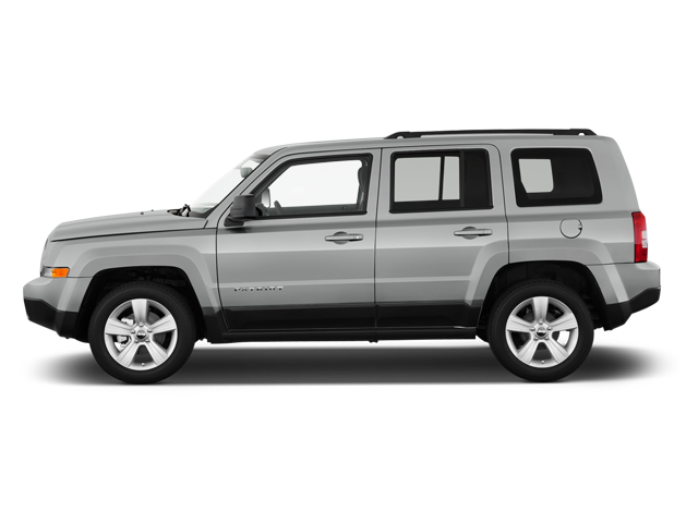 2015 jeep patriot limited 4x4 review