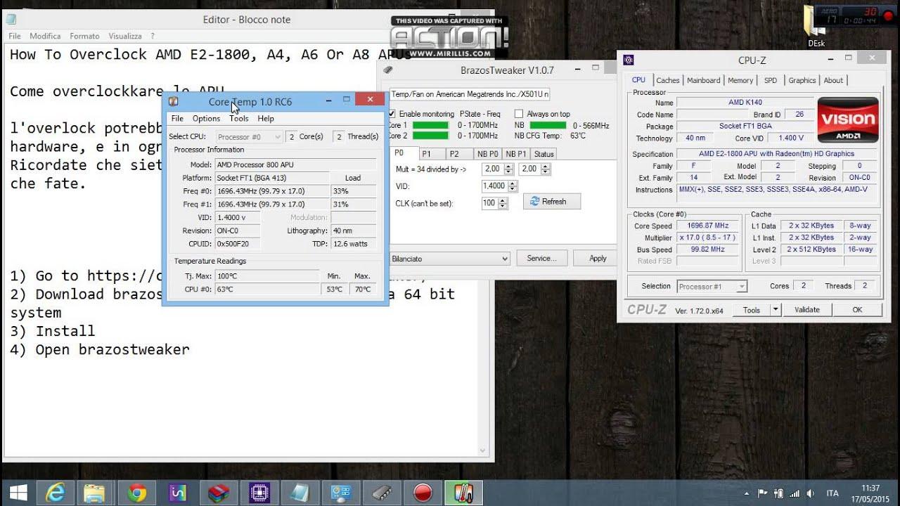 amd e2 9000 processor review