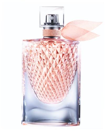 la vie est belle perfume review