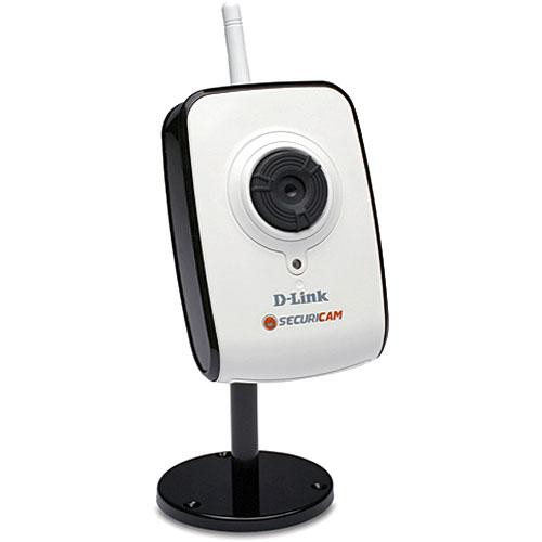 d link wireless camera review