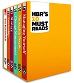 hbr 10 must reads review