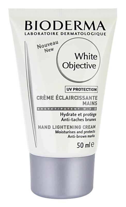 bioderma white objective cream review