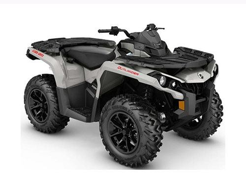2017 can am 650 xmr review