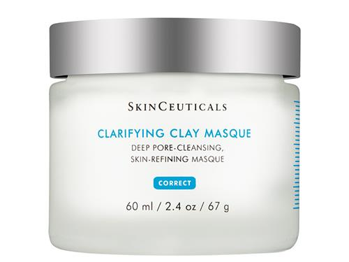 skinceuticals clarifying clay masque review