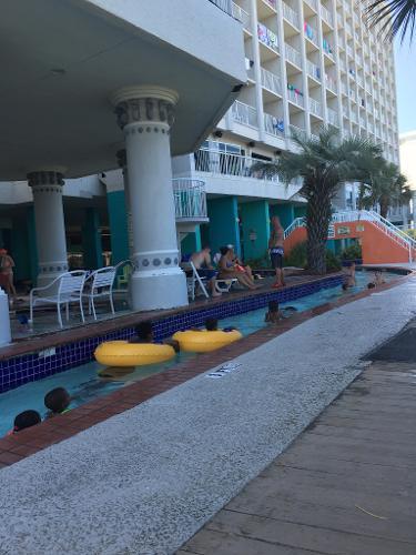crown reef resort myrtle beach sc reviews