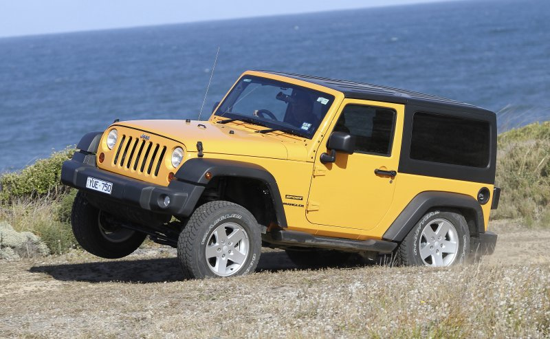 jeep wrangler unlimited soft top reviews