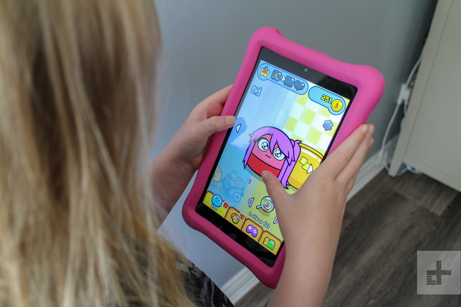amazon fire hd kid edition review