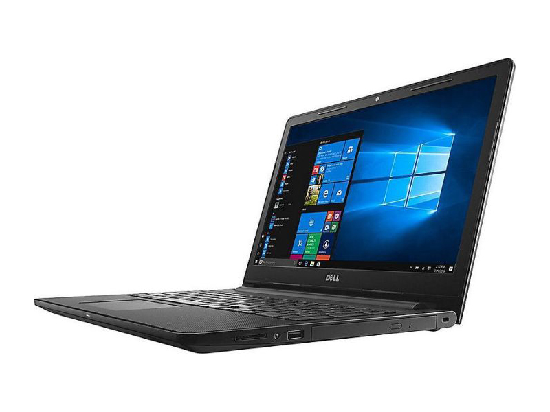 dell inspiron 15 3000 amd review
