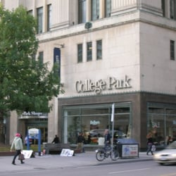 college park suites toronto review