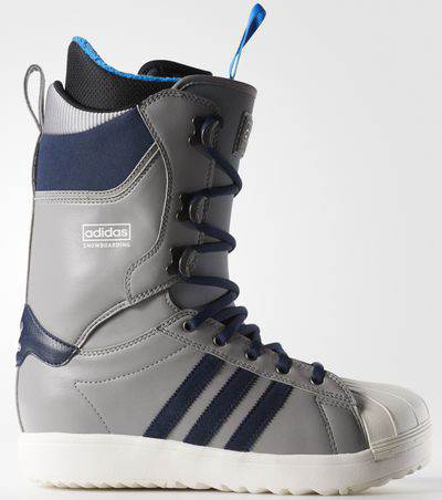 adidas superstar snowboard boots review