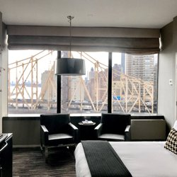 bentley hotel new york reviews