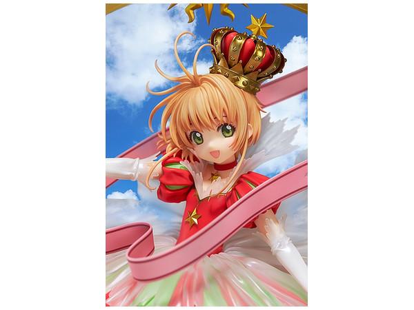 cardcaptor sakura star bless you review