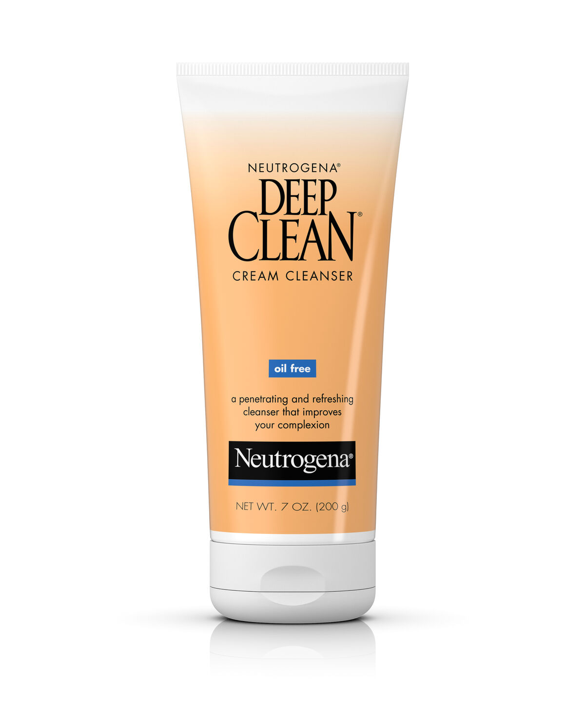 come clean creamy cleanser review