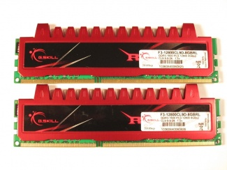 g skill ddr3 1600 review