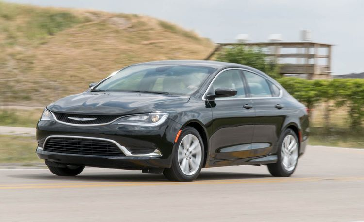 2015 chrysler 200 s awd review