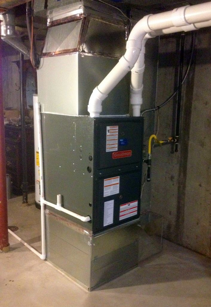 goodman furnace reviews in canada