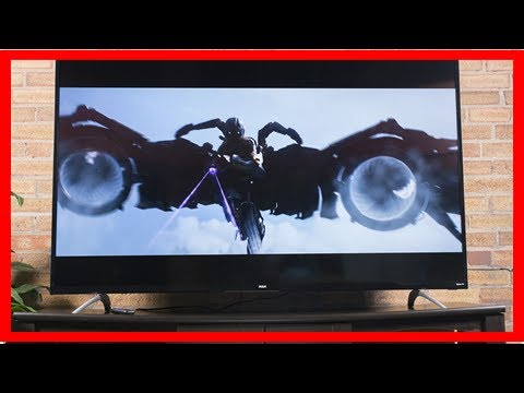 rca 4k tv 65 review