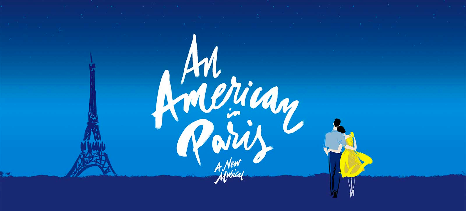 an american in paris musical review