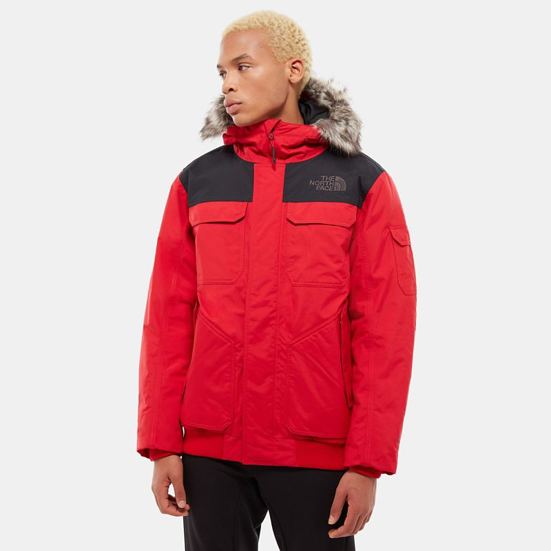 north face gotham iii review
