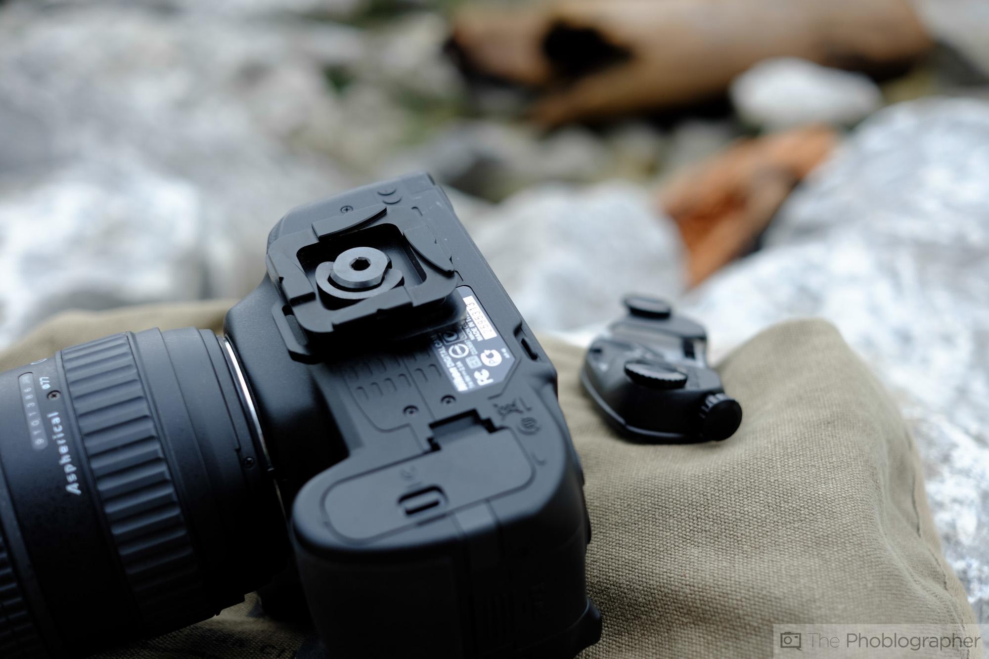 capture pro camera clip review