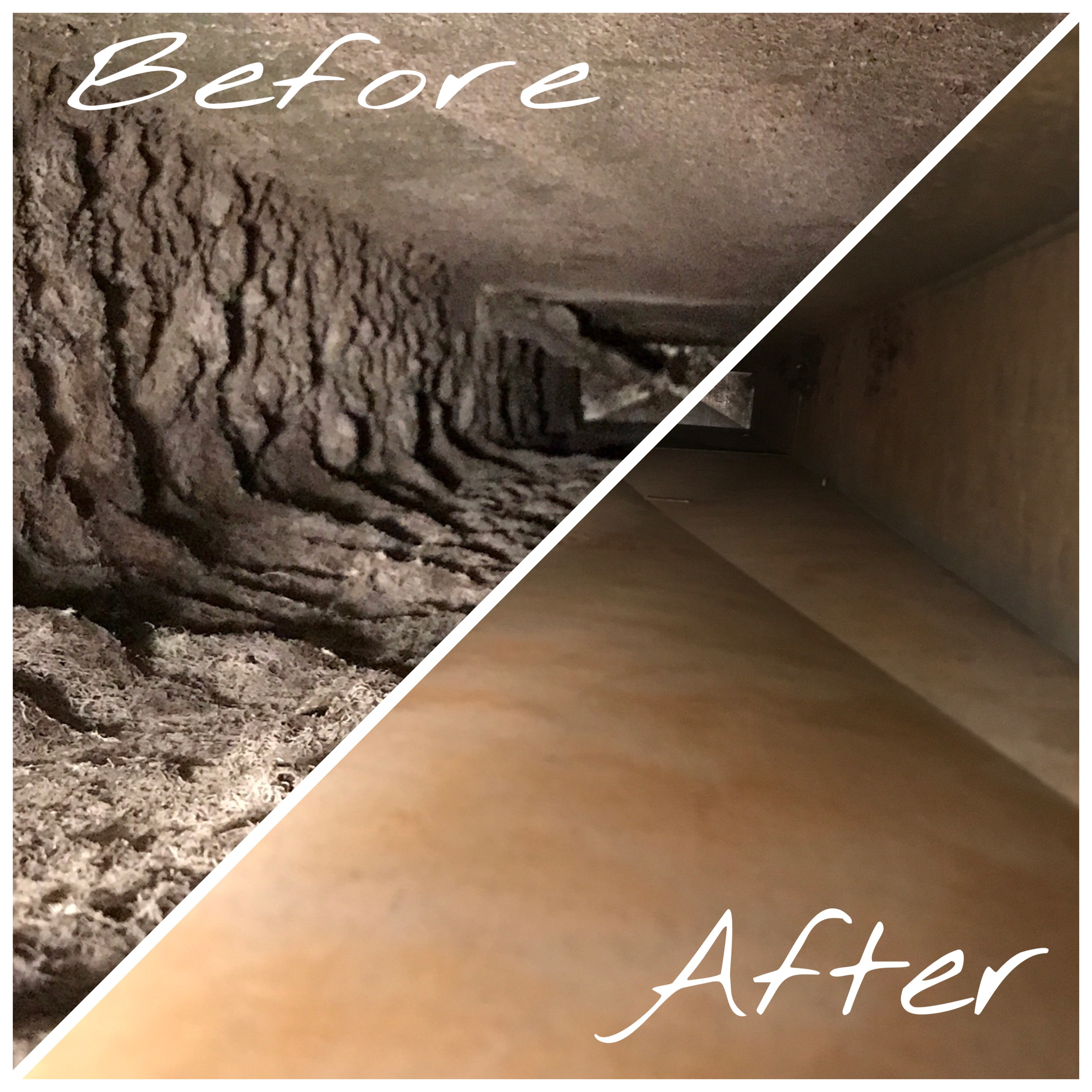 direct energy duct cleaning reviews