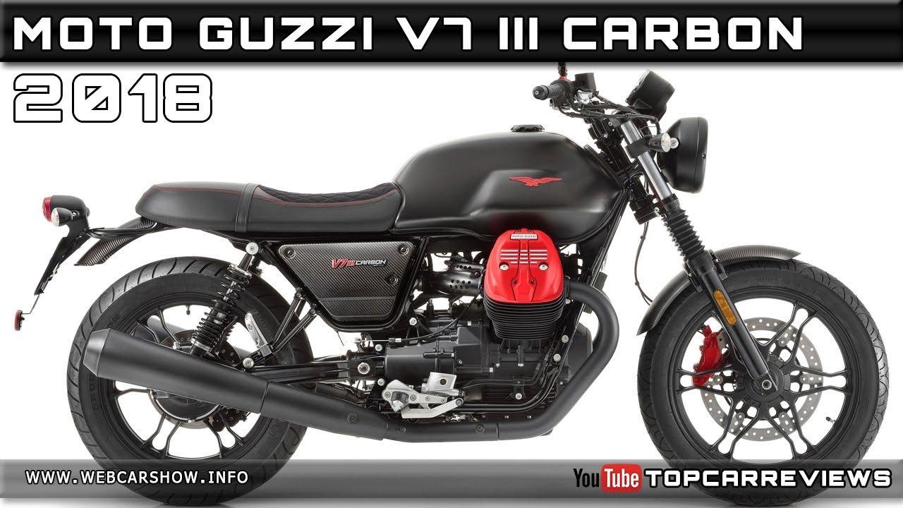 moto guzzi v7 iii review