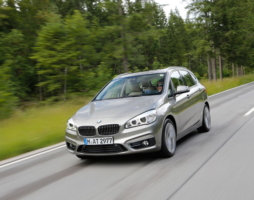 bmw 2 series xdrive review