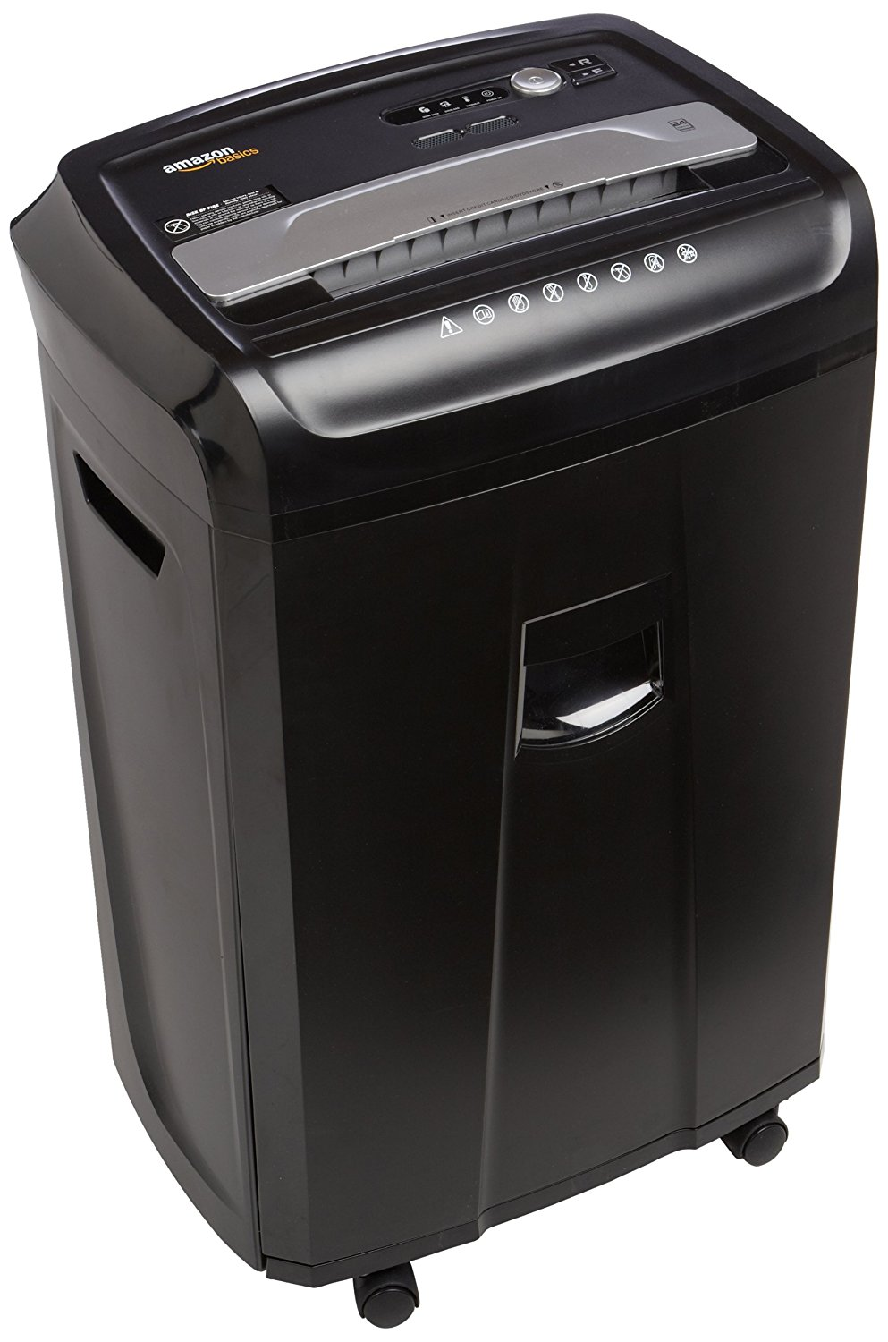 home paper shredder reviews 2017