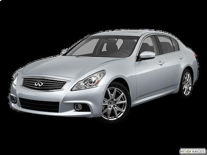2013 infiniti g37 sedan review