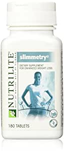 amway slimmetry dietary supplement reviews